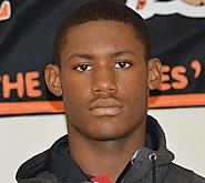 Maurice Jamison (Pittsburg) 6-2, 195