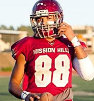 Robert Thornton (Mission Hills) 6-3, 225