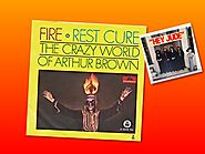 """""""Fire"""" - The Crazy World of Arthur Brown (""""Hey Jude"""")"""