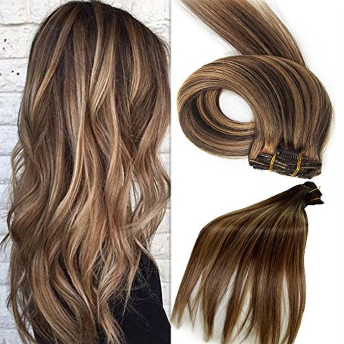 Best Hair Extension Reviews Top Rated Hair Extensions