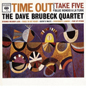 Take Five - Dave Brubeck (1961)