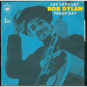 Lay Lady Lay - Bob Dylan (1968)