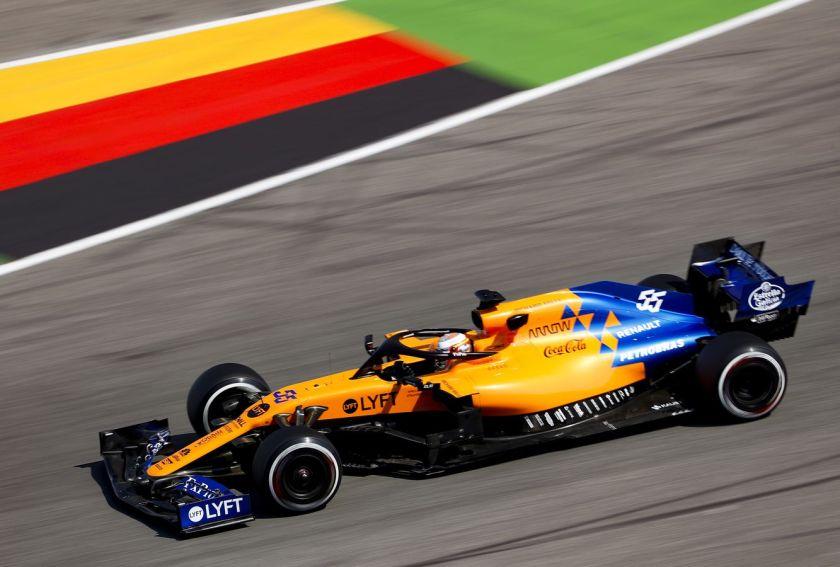 Prove Libere McLaren