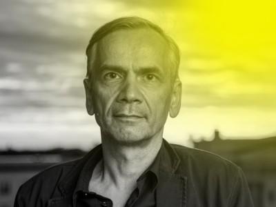 Serie: Licht an mit Lutz Seiler: Es rauscht im Kieferngewölbe