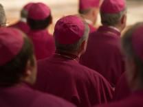 Katholische Kirche und Missbrauch: Wer sind hier die Laien?