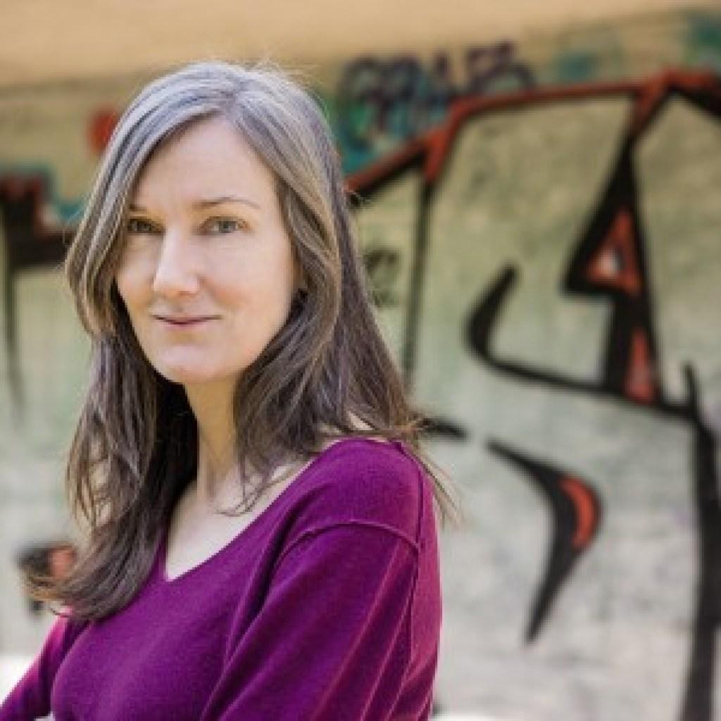 Nell Zink: Das Leben nicht mit Spaß vergeuden