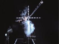 Aerosol-Ausstoß von Orchestermusikern: Virus? Nein danke