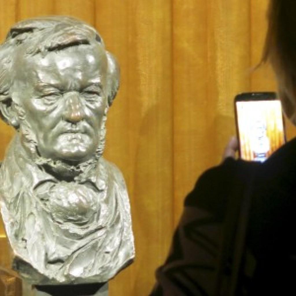 """Alex Ross' Buch """"Die Welt nach Wagner"""": Komponist und Hetzer"""