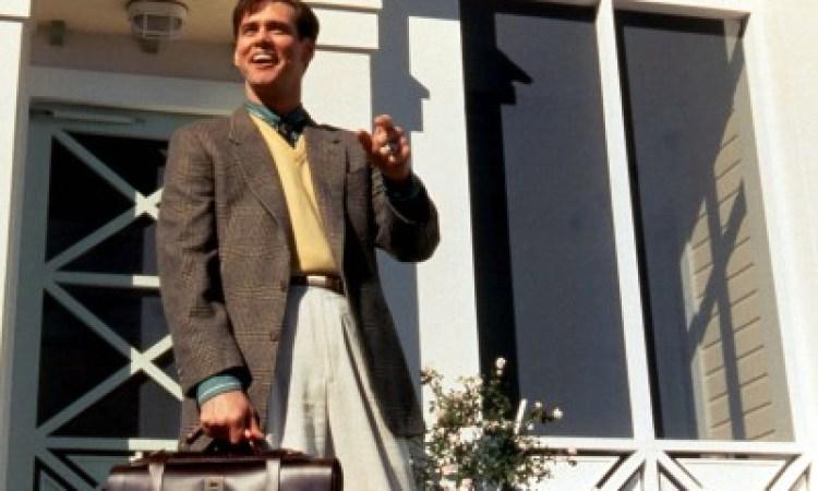 Roman: Vom Irrsinn, Jim Carrey zu sein