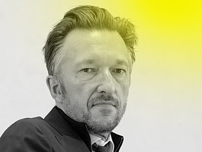 """Serie: """"Licht an"""" mit Lukas Bärfuss: Der innere Pessimist"""