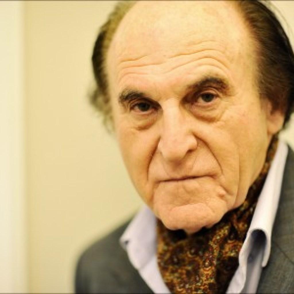 Der Historiker Otto Dov Kulka ist gestorben: Landschaften des Todes