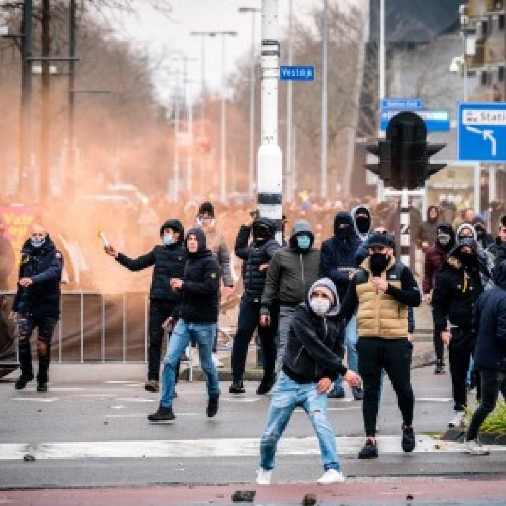 """Interview mit Autor Geert Mak: """"Bei uns wird noch mehr kaputtgehen!"""""""