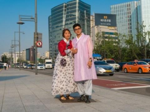Südkoreanischer Bestseller: Jederfrau außer sich