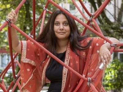 """""""Identitti"""": Roman von Mithu Sanyal: Unangreifbar bleiben"""