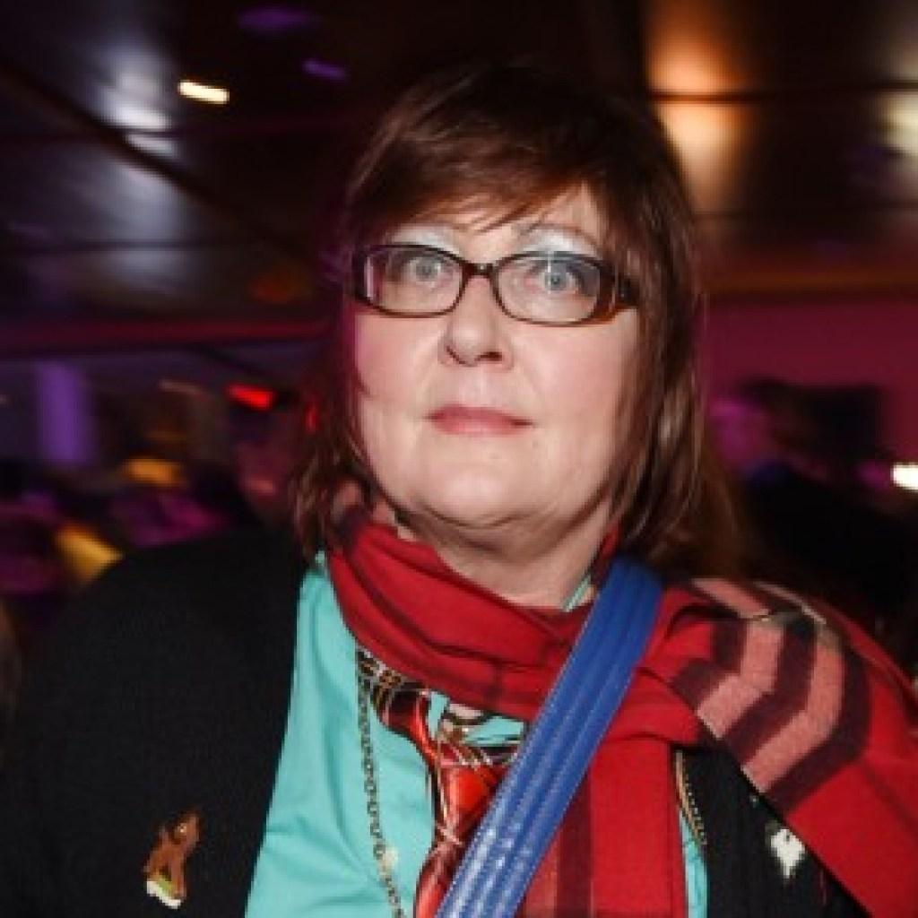 Françoise Cactus gestorben: Berliner Punk-Französin