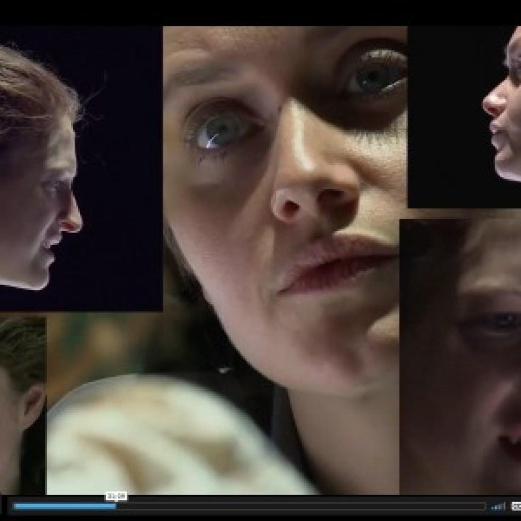 Theater im Split-Screen-Stream: Leben aus vielerlei Blickwinkeln