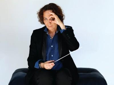 Nathalie Stutzmann: Formidable