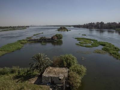"""Rezension von Terje Tvedts """"Der Nil – Fluss der Geschichte"""": Eine ganze Welt am Fluss"""