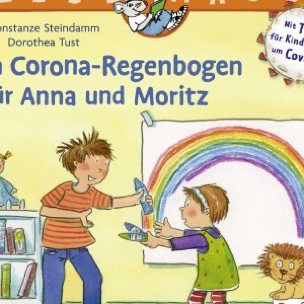 Corona und Literatur: Was Moritz nicht weiß