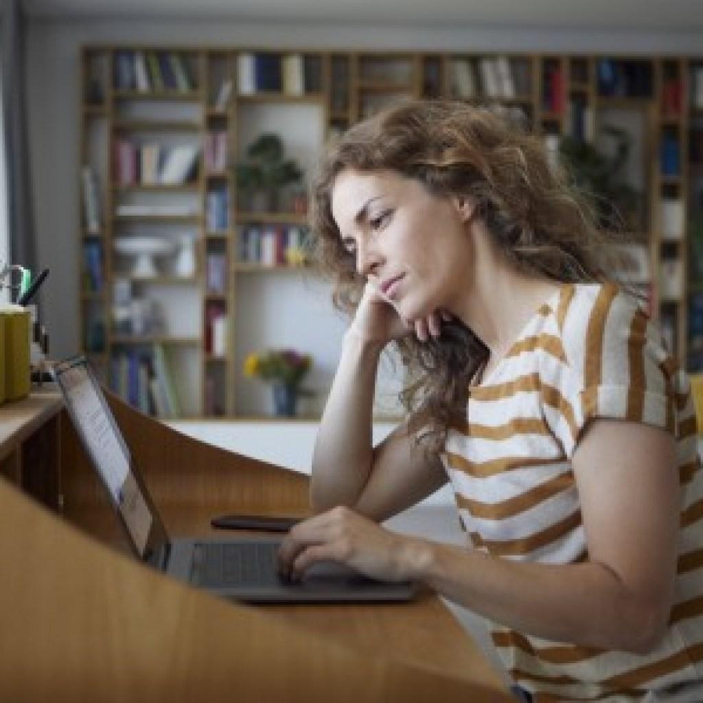 Wirtschaft und Arbeit: Nie wieder ins Büro