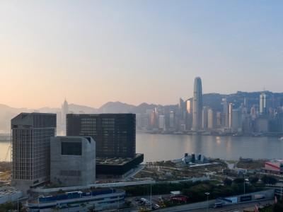 Zensur in Hongkong: M+ oder M-?