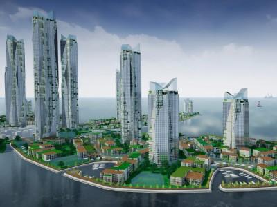 Architektur: Wie wollen wir leben?