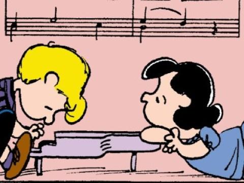 Dilbert, Peanuts und Co.: So viel Platz im Herzen