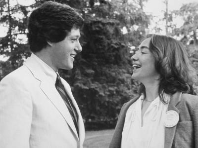 "Curtis Sittenfeld: ""Hillary"": Immer Rodham"