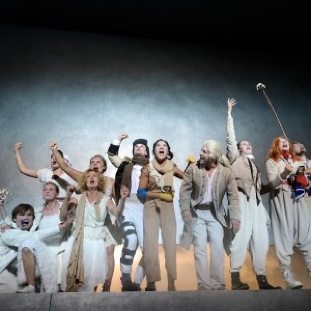 Rassismusdebatte im Theater: Wie rassistisch sind die deutschen Bühnen?