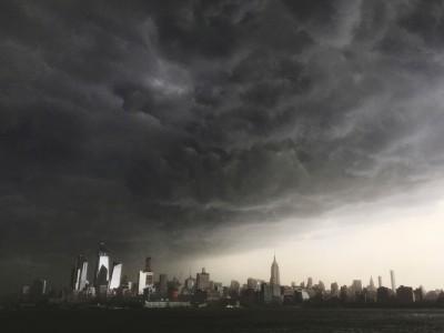 """Jenny Offills Roman """"Wetter"""": Die Welt geht unter? Weiteratmen!"""