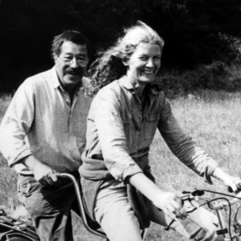 """Erinnerung an Ute Grass: """"Die Geschichte wird richtig gut"""""""