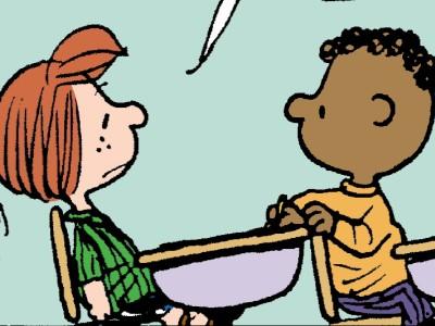 Dilbert, Peanuts & Co.: A mit B und X mit Y