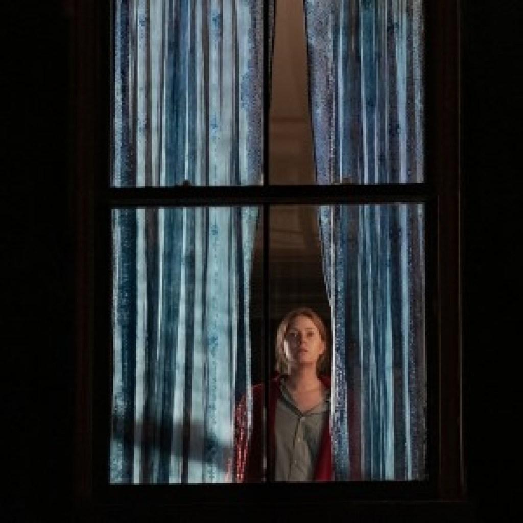 """""""The Woman in the Window"""" auf Netflix: Was die Nachbarn treiben"""