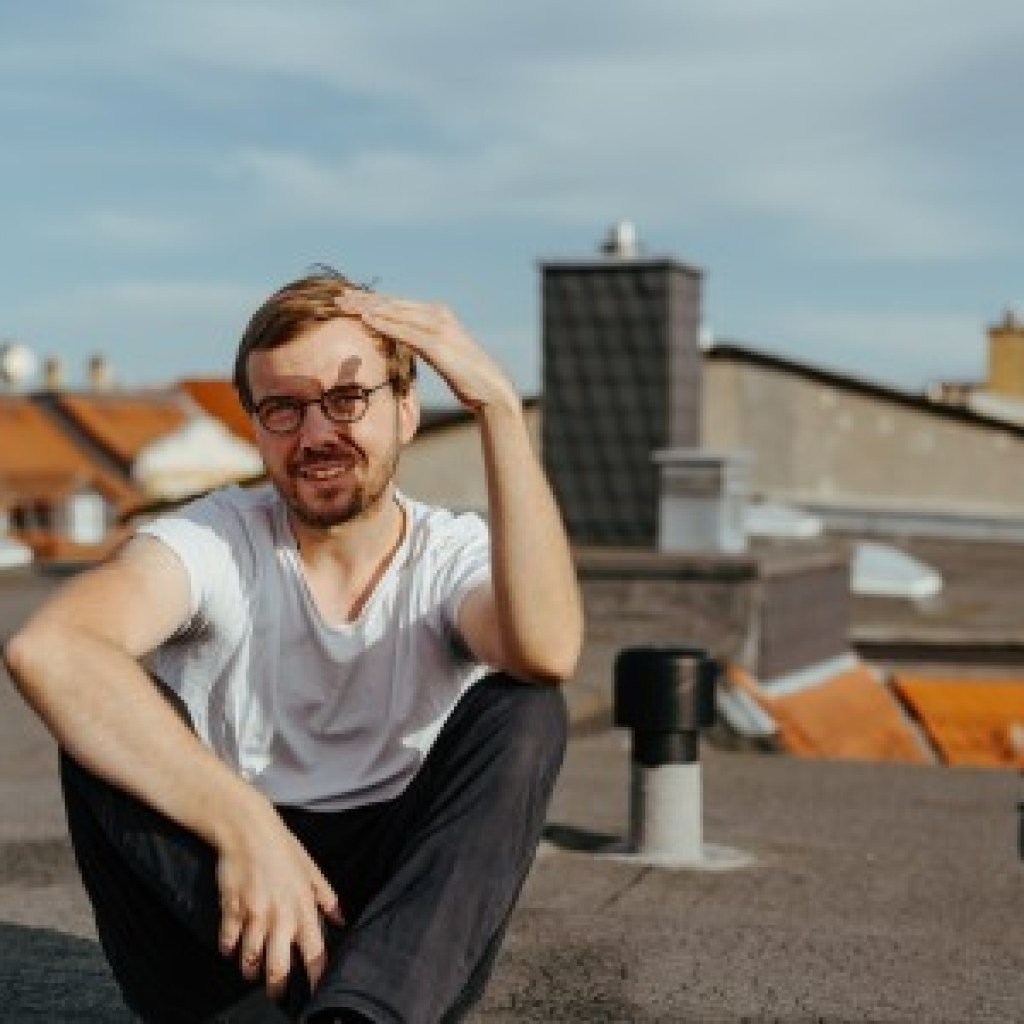 "Matthias Jüglers Roman ""Die Verlassenen"": Glaube deinen Symptomen"