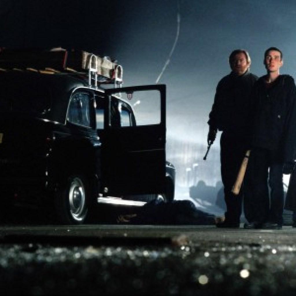 """""""28 Days later"""" in der SZ Cinemathek: Stadt im Stillstand"""