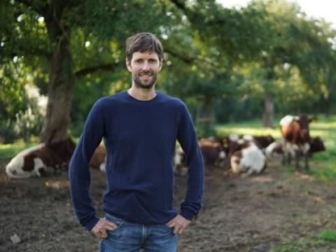 Agrarpolitik: Biobauer mit Polizeischutz
