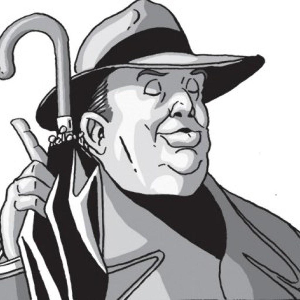 Comic über Alfred Hitchcock: Der Meister zitiert sich selbst