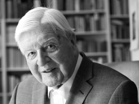 """Interview mit Hans Maier zum 90. Geburtstag: """"Ich habe eigentlich genug Hoffnung gespeichert"""""""