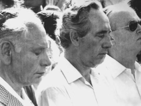 """Joshua Cohens Roman """"The Netanyahus"""": Die Erfindung der israelischen Rechten"""