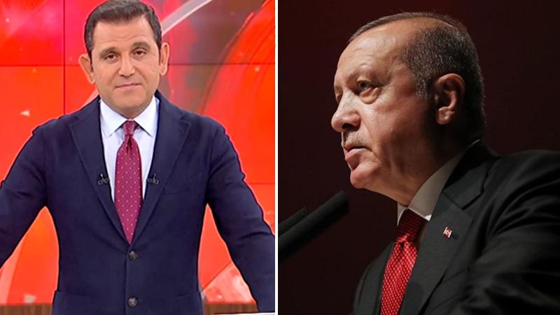 Fatih Portakal Erdoğan