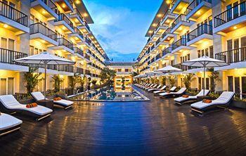 HARRIS Hotel Bukit Jimbaran