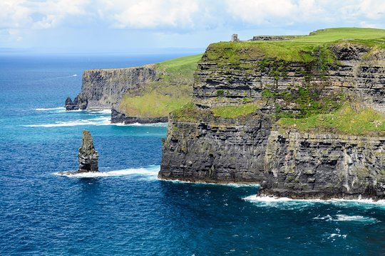 Image result for The Cliffs of Moher, Ireland