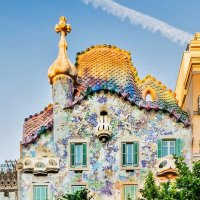 Casa Batlló Admission Ticket provided by Casa Batllo | Barcelona, Province of Barcelona; Trip Advisor