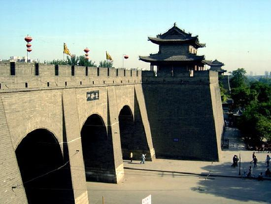 Photos of Xi_an Circumvallation, Xi'an