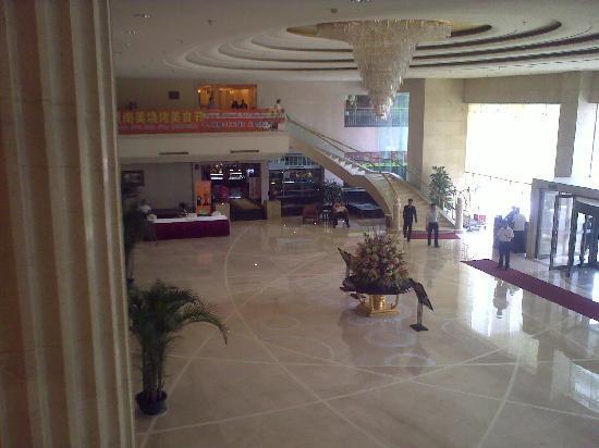 濟南魯能貴和洲際酒店 (濟南市) - InterContinental Jinan City Center - 107 則旅客評論和比價