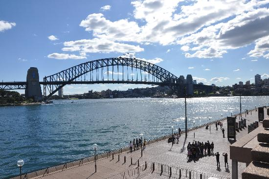 Photos of Sydney Harbour Bridge, Sydney