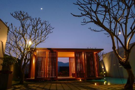 外觀 - 魚池日月潭涵碧樓酒店的圖片 - TripAdvisor