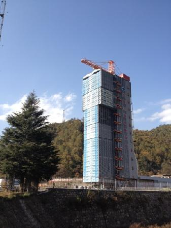 Satellite Launch Center of Xichang (China): Top Tips ...