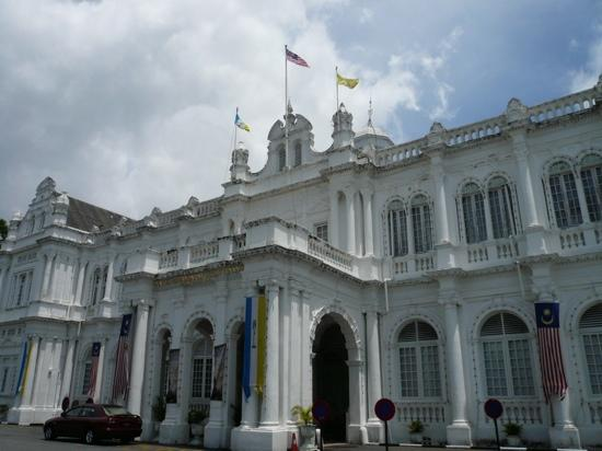 Photos of City Hall, Penang