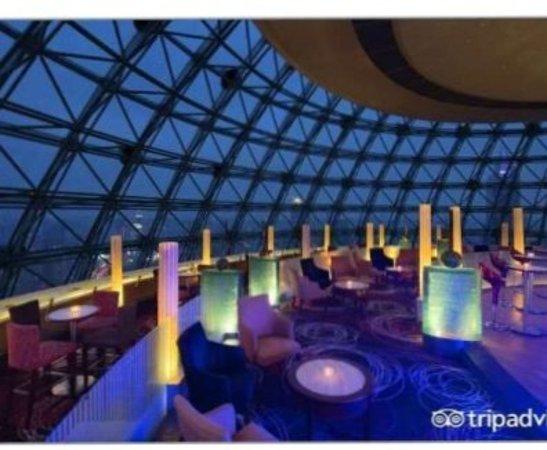 麗笙星空酒吧(上海市) - 餐廳/美食點評 - TripAdvisor